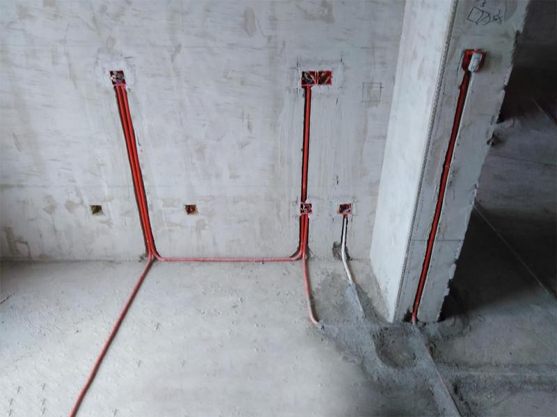 室內裝修電路如何安裝?安全必須放第一位(圖一)