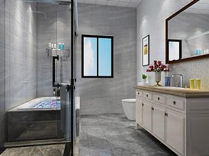 浴室中如何打造低碳?下面介绍一些方法