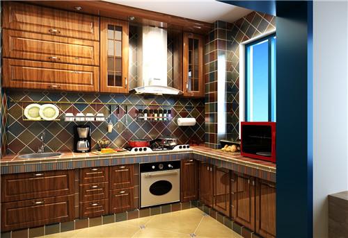 厨房装修怎样选材?选厨房装修材料技巧有哪些?
