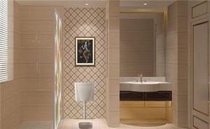 卫生间隔断选用哪种材质好 卫生间隔断价格贵不贵