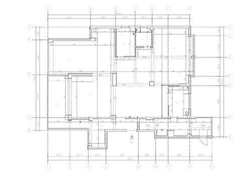 世爵华府-170平米-现代简约装修设计理念