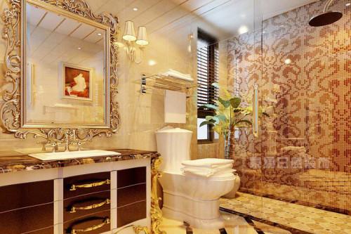 卫生间装修都需要什么配件?
