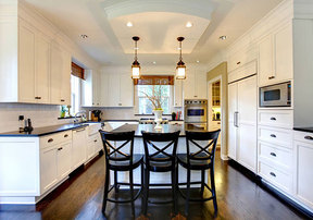 老房子改造重新装修需要需要关注哪些方面