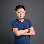 设计师祁斌