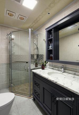 浴室装修设计中磁砖的挑选