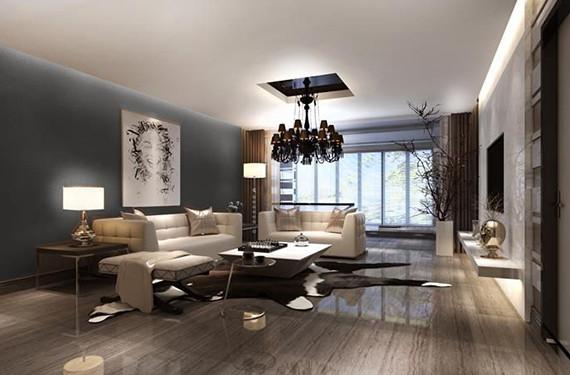五大装修风格流行新趋势,后现代装修风格设计