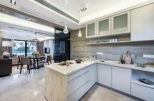 厨房装修装饰有很多要注意 你关注了吗?
