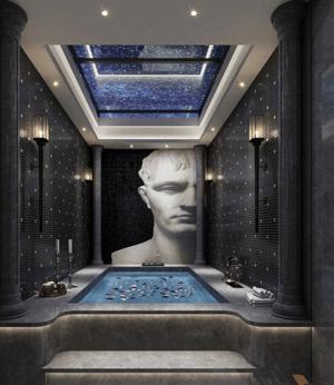 卫浴间装修规划技巧