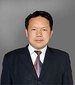 项目经理吴淼乐
