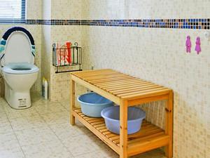 装修知识:选择适合的卫生间材料