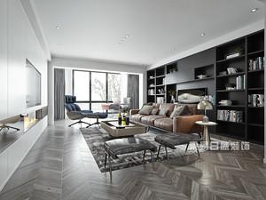 大连客厅装修选地板还是瓷砖?
