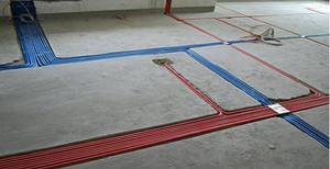 西安装修公司水电路施工中常用的四个猫腻要防