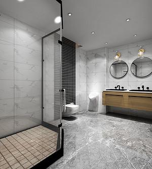 东莞室内装修卫浴间淋浴器选购需要注意哪些