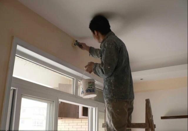 全面的家庭装修流程