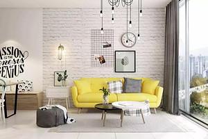 佛山别墅装修如何打造成简单舒适的家居空间