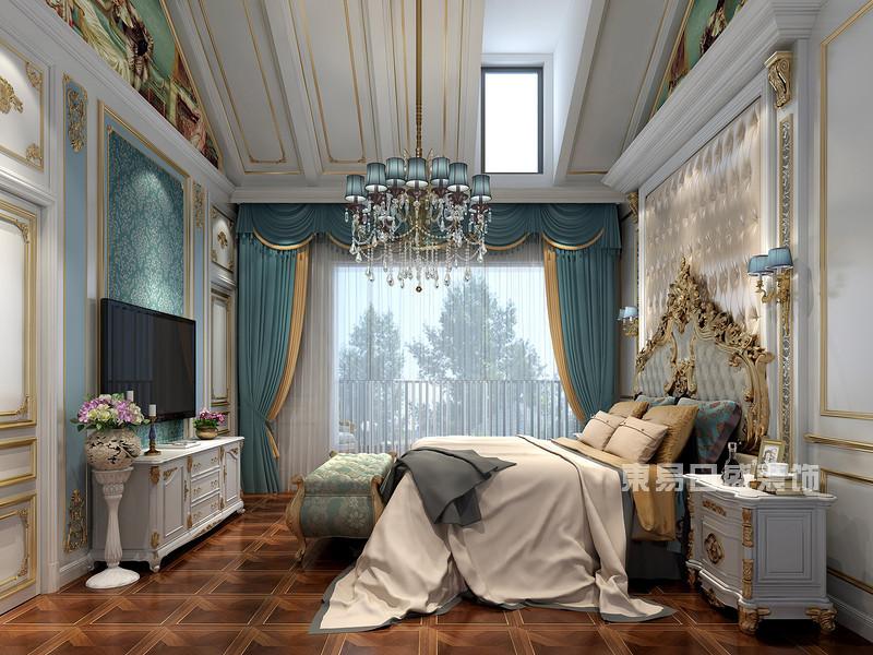 成都别墅装修有哪些主流的装修风格?别墅装修风格介绍