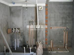 装修施工篇水管验收注意事项