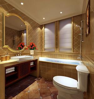 卫生间装修验收标准 卫生间装修怎么验收--太原东易搜集整理