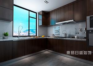 郑州小户型厨房装修注意事项,看完装修不后悔