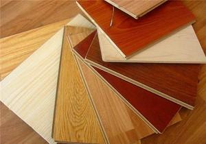 强化复合地板和木地板一样吗?太原东易日盛搜集整理