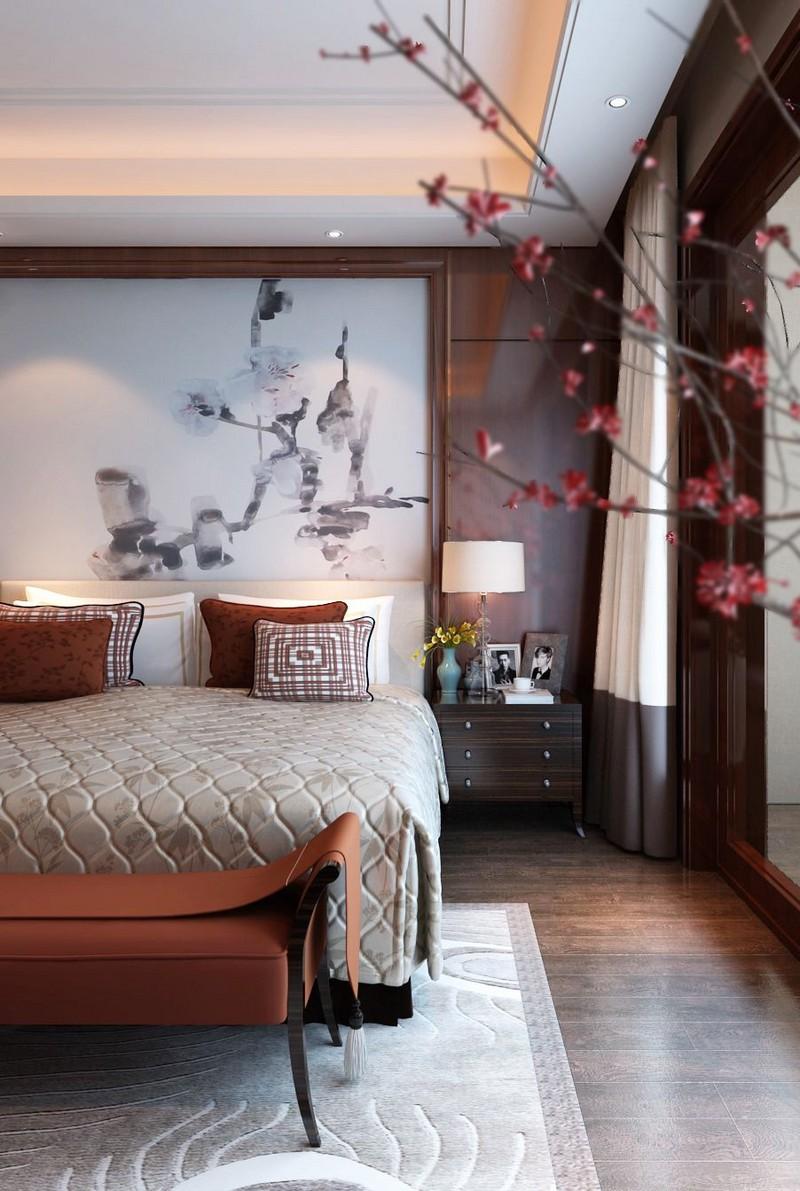 主卧室的装修设计有哪些要点?