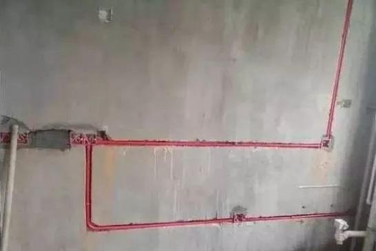 装修施工之水电穿线常识