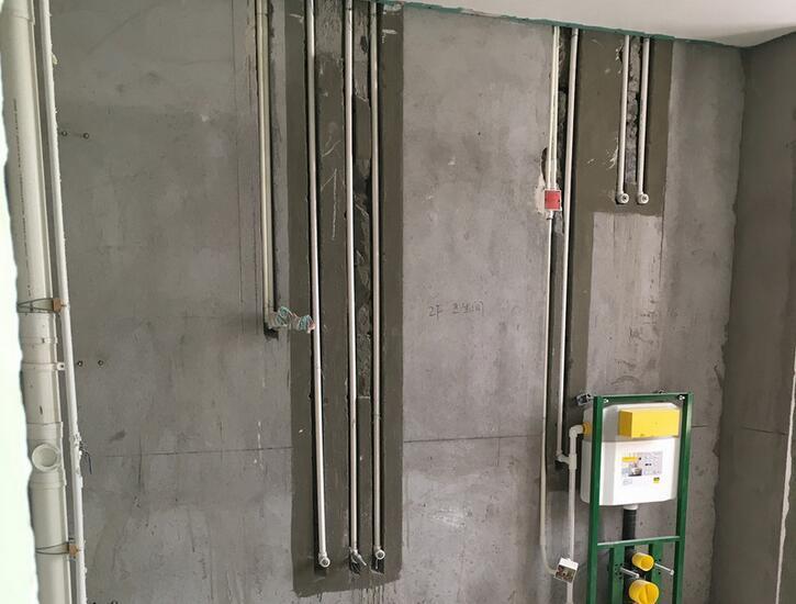 家用水管怎样装修 水管装修注意事项