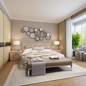 卧室墙面的颜色如何搭配?