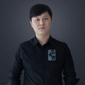 设计师张宁
