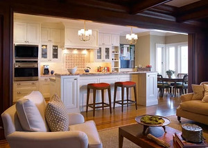 小户型厨房怎么装修比较好?学会这几招很重要