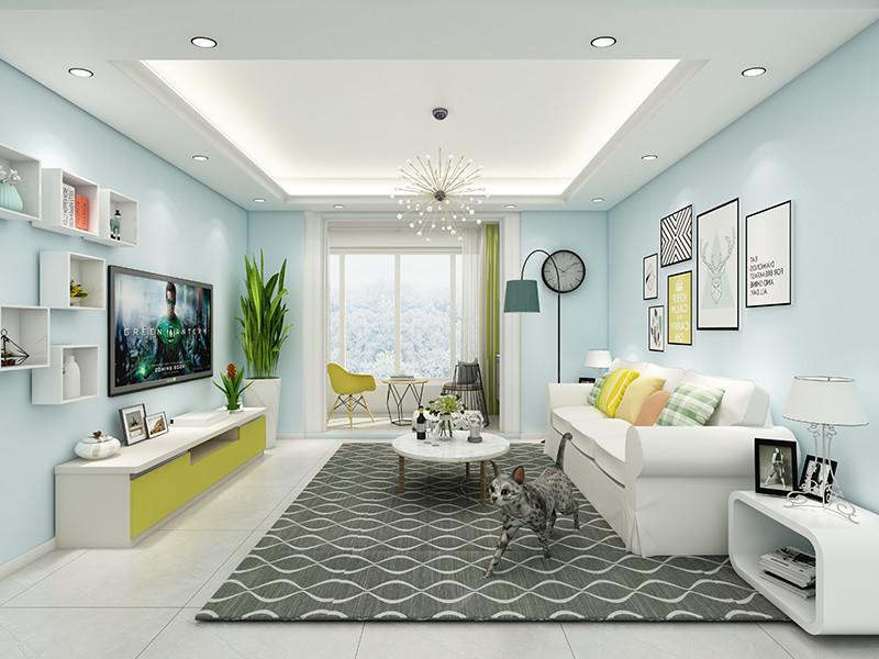 沙发选购有学问:装修房子前务必了解如何选择客厅沙发?