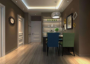 杭州室内装修设计注意事项有哪些?
