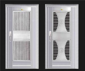 不锈钢防盗门多少钱 影响防盗门价格的因素有哪些
