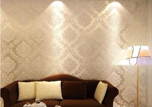墙纸和墙布的区别?哪个比较好?