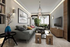 室内装修颜色要如何选择?如何搭配才合适?