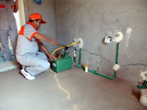 装修水电工程验收检测有没有具体标准?