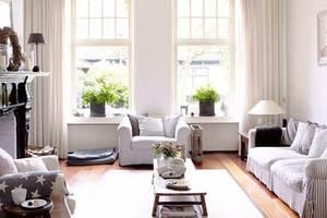 如何让家居装修绿色环保?深圳东易日盛为您揭秘