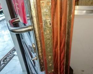 佛山家庭装修常识篇:自己动手换好家门的锁芯