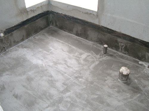 地下室防水原则有哪些?(图一)