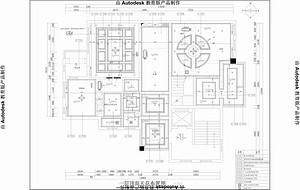 新世界丽樽-新中式风格-365平米户型解析