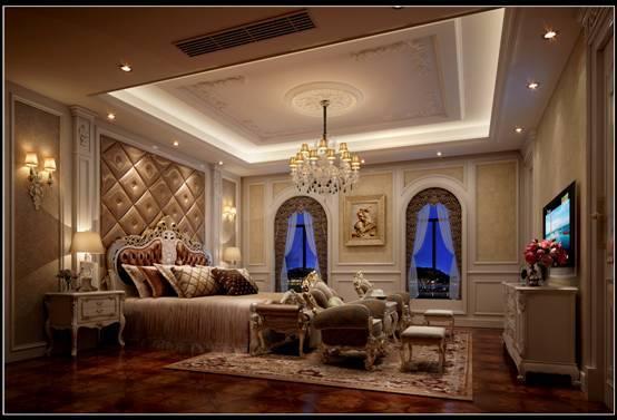 装修卧室想玩新花样?不如试试软包墙