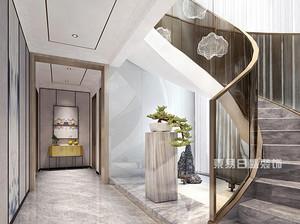楼梯装修要点 打造舒适美观楼梯