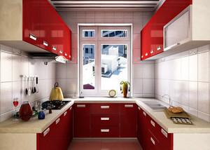 夏季高温来袭 用家装让厨房凉快起来