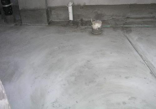 地下室防水原则有哪些?(图二)