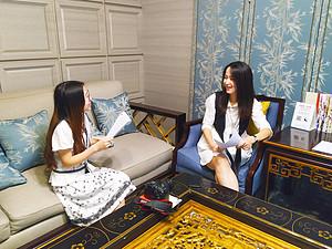 """室内设计师专访丨刘会娇:客户才是自己的""""设计师"""""""