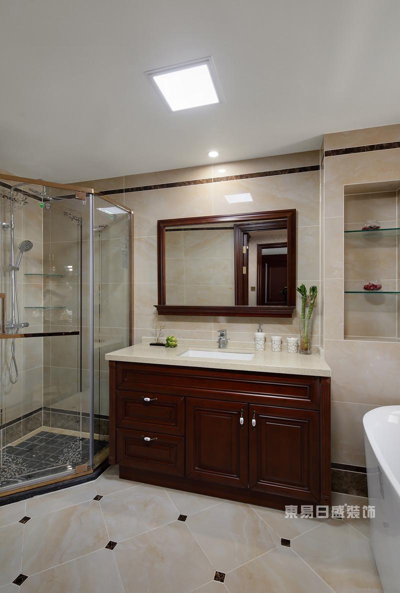 卫生间装修需要注意的问题