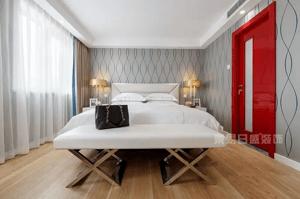 昆明房子装修室内空间色彩搭配禁忌有哪些?