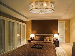 什么样的卧室灯好 卧室灯具如何选购