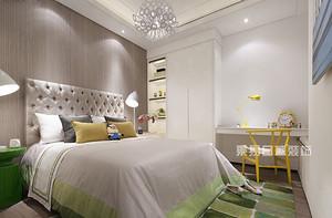 小户型卧室怎么装修?小户型卧室装修设计攻略