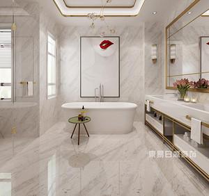 卫浴间装修重点 助你打造好用卫浴